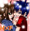 ☆脳内妄想H(ヒュー)×F(文彦さん)同盟